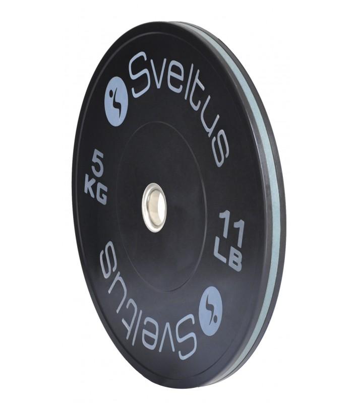 Training olympic disc 5 kg x1