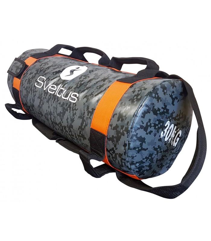 Sandbag camouflage 30 kg
