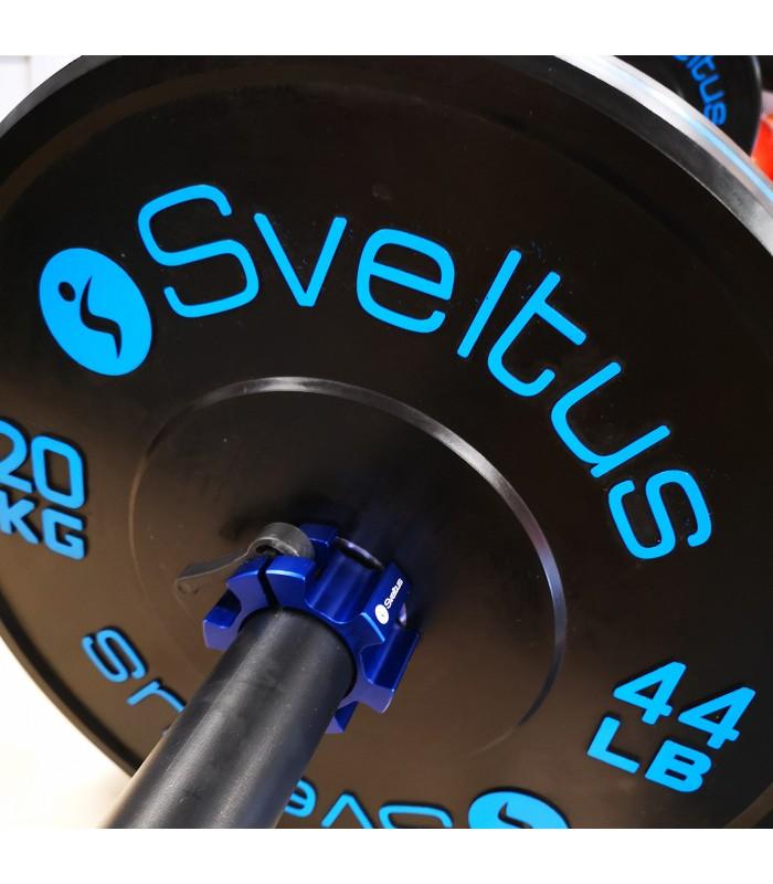 Training olympic disc 20 kg x1