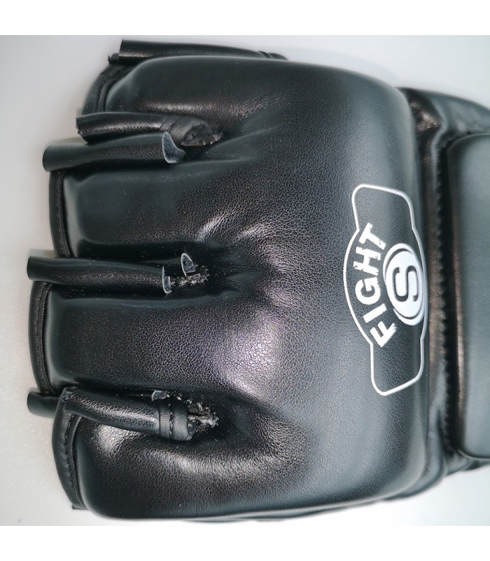 Gant MMA grappling taille L x2