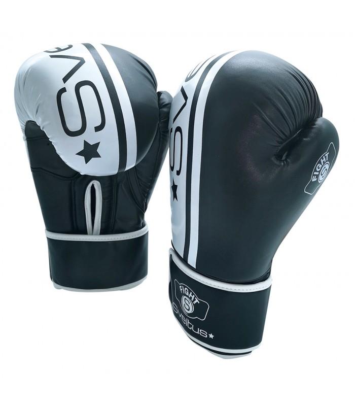 Gant de boxe challenger 8oz x2