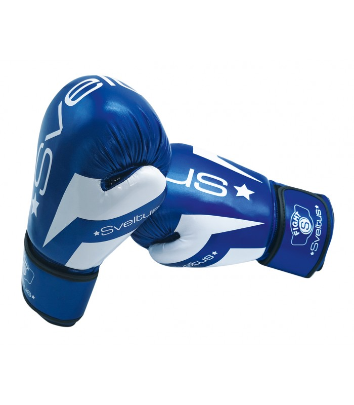 Contender boxing glove size 16oz x2