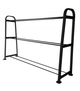 Gymballs rack