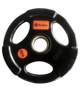 Disque olympique startX 5 kg x1