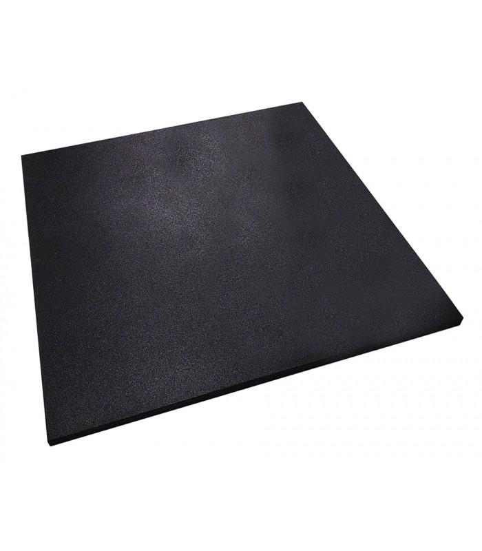 Damping ground mat 100x100x2.5 cm